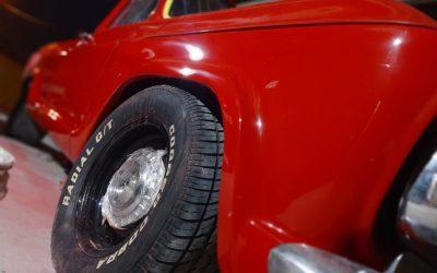 Projeto de restauração Chevrolet C10 RED